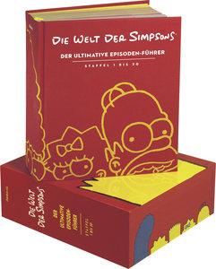 Die Welt der Simpsons