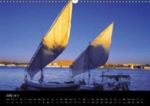 Egypt (Wall Calendar 2015 DIN A3 Landscape)