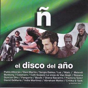 N - El Disco del Ano 2013 (3 CD)