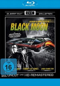 Black Moon - John Carpenter - Classic-Cult-Collection