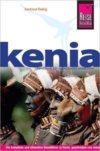 Reise Know-How Kenia