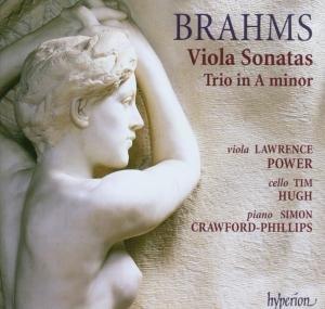 Sonaten F.Viola/Trio In a-moll