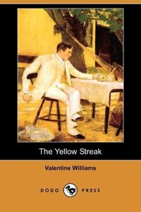 The Yellow Streak (Dodo Press)