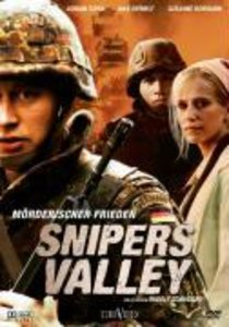 Snipers Valley (DVD)