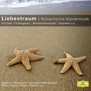 Liebestraum - Romantische Klaviermusik