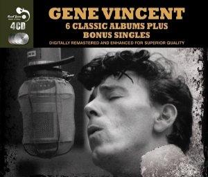 6 Classic Albums Plus Bonus