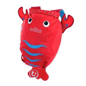 Knorrtoys 10705 - Trunki PaddlePak: Pinch rot, Kinderrucksack