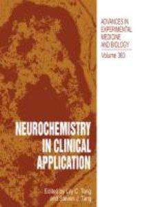 Neurochemistry in Clinical Application