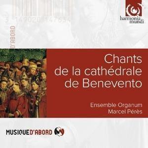 Chants De La Cathedrale De Benevento