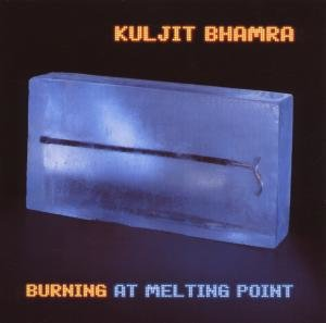 Burning At Melting Point