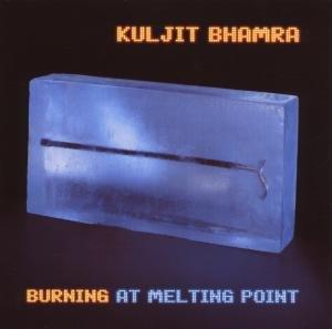 Burning At Melting Point
