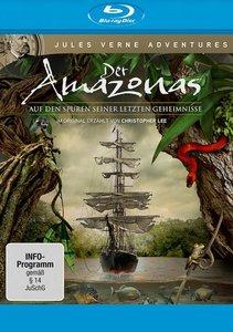 Der Amazonas - Auf den Spuren seiner letzten Geheimnisse
