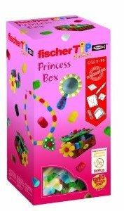 Fischertechnik 46227 - TiP Princess Box