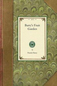 Barry's Fruit Garden