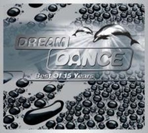 Dream Dance-Best Of 15 Years