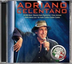 Adriano Celentano-100% Italiano