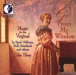 Music For The Virginal