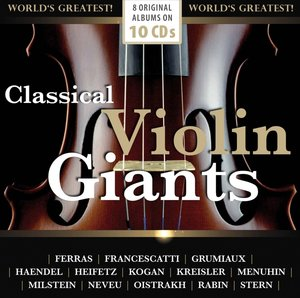 Violin Giants (AT)