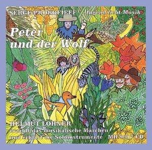 """Prokofieffs """"Peter und der Wolf"""""""