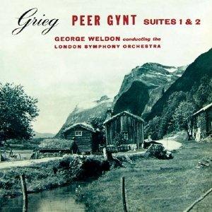 Weldon, L: Peer Gynt