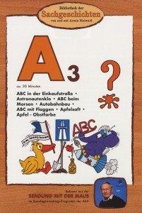 (A3)ABC,Astronauten,Aurtobahnbau