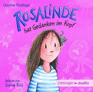 Rosalinde hat Gedanken im Kopf (CD)