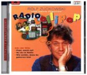 Radio Lollipop. CD