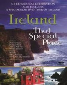 Ireland-That Special Place