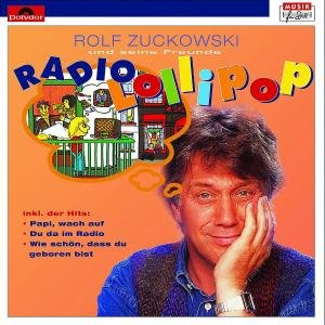 Radio Lollipop. CD