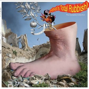 Monty Python's Total Rubbish (Ltd.Super Deluxe)