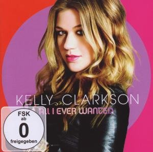 All I Ever Wanted. Deluxe Edition