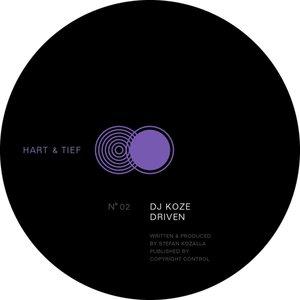 Driven/X-mop 198