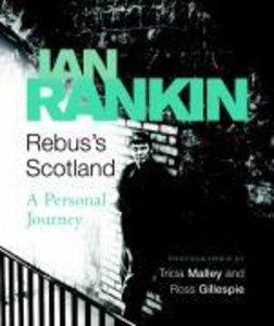 Rebus' Scotland