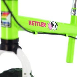 Kettler T047025-0000 - Laufrad Speedy Emma 12,5 Zoll