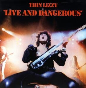 Live And Dangerous (180gr.Vinyl/Ltd.Edition)