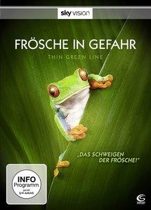 Frösche in Gefahr - Thin Green Line