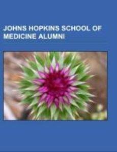 Johns Hopkins School of Medicine alumni
