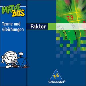 Faktor. 7. / 9. Schuljahr. Lernsoftware MatheBits. CD-ROM für Wi