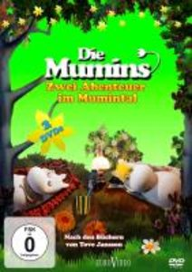 Die Mumins - Zwei Abenteuer im Mumintal