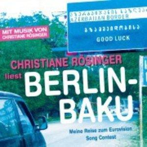 Berlin-Baku