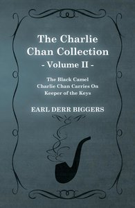 The Charlie Chan Collection - Volume II. (The Black Camel - Char