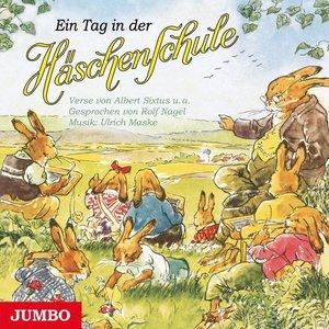 Sixtus, A: Tag in der Häschenschule/CD