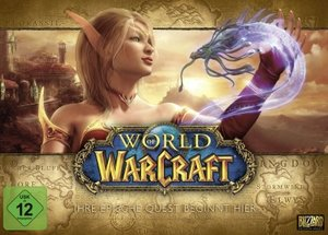 World of Warcraft: Battle Chest 4.0 (WoW)