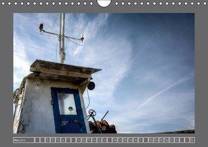 Picardy coast (Wall Calendar 2016 DIN A4 Landscape)