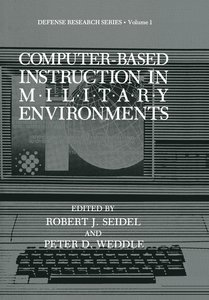 Computer-Based Instruction in Military Environments
