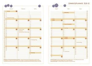 Rosina Wachtmeister Kalenderbuch A6 2018