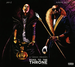 Mixtape-Road To The Throne