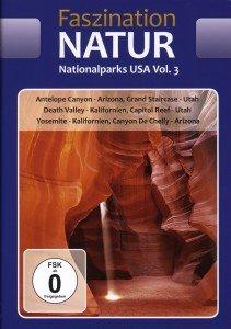 (3)Nationalparks In Den USA