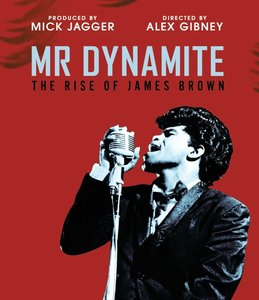 Mr.Dynamite: The Rise Of James Brown