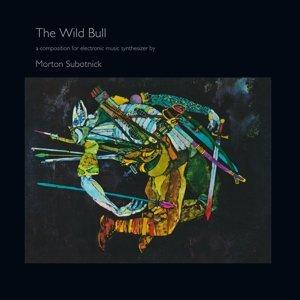 The Wild Bull
